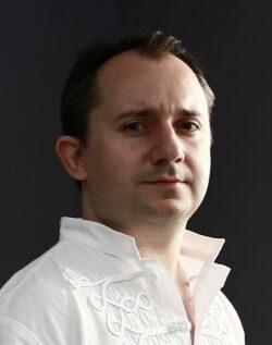 Balázs D. Attila