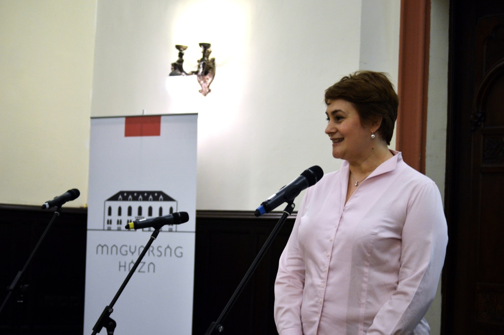 Csibi Krisztina