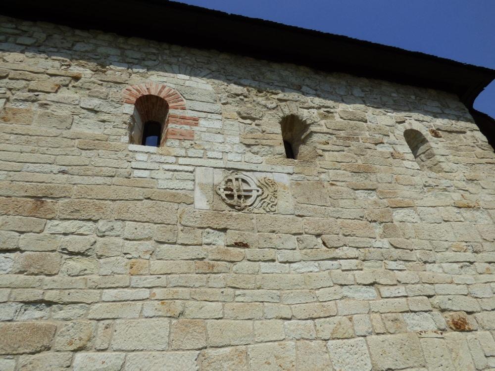 A tarnaszentmáriai templom