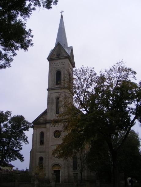 A zsablyai templom, a sajkásvidéki magyarok utolsó kulturális emléke