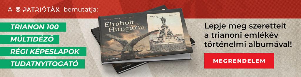 Elrabolt Hungária