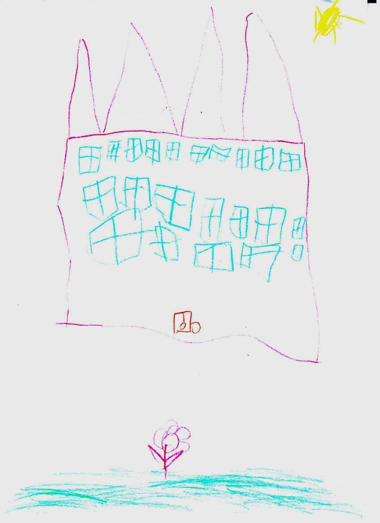 Katona Krisztina rajza